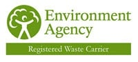 Environment Agency Registered Green Waste Carrier