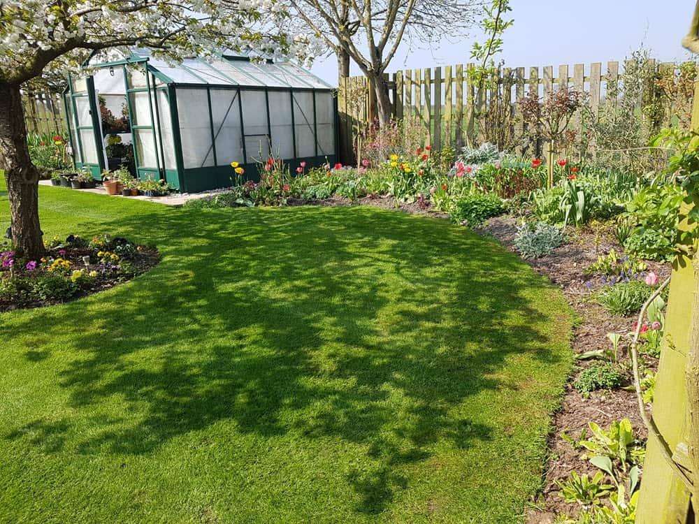 Regular garden maintenance service by CCG Gardeners, Bury St Edmunds
